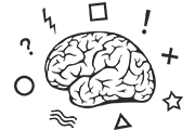 Mentalist Bartosz Logo